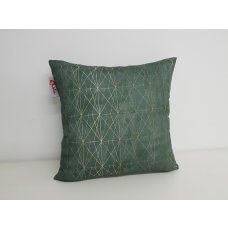 Jastučnica Emerald