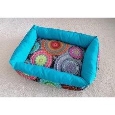 Nest Gypsy Blue