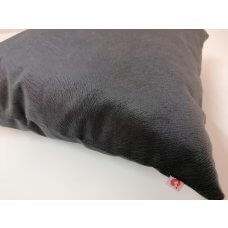 Dekorativni jastuk Lusso Dark Grey