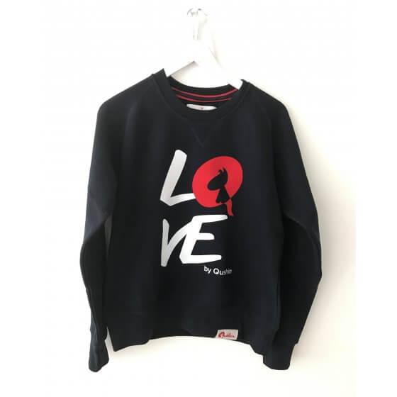Ženska majica LOVE