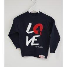 Dječja majica LOVE