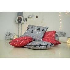 Dekorativni jastuk Rocky