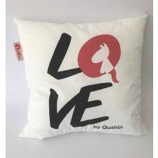 Dekorativni jastuk LOVE