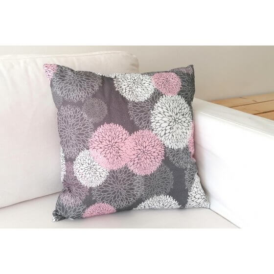 Dekorativni jastuk Flora