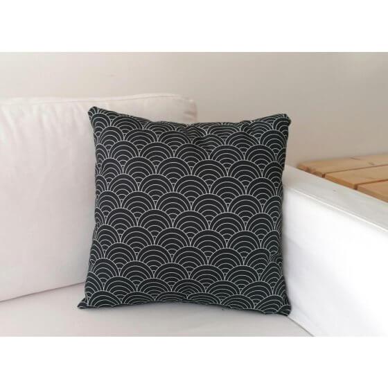 Dekorativni jastuk Shell