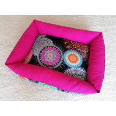Qushin Nest Gypsy - Pink