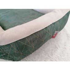 Qushin Nest Emerald